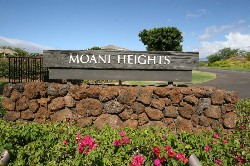 Moani Heights at The Uplands
