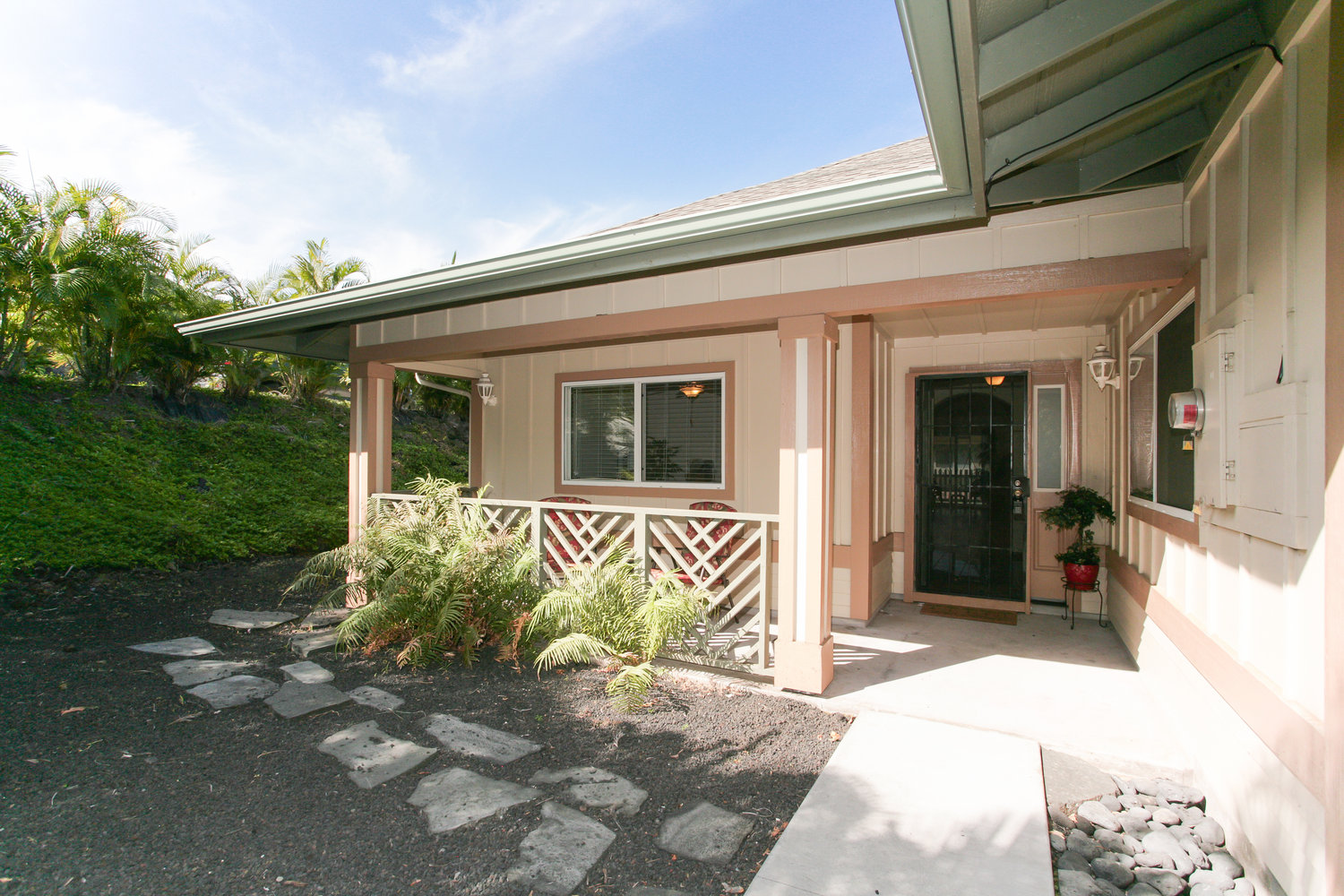 Homes In Waimea Hawaii Image Mag